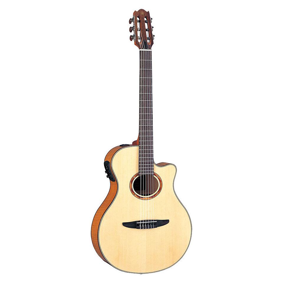 Yamaha Ntxfm Guitar