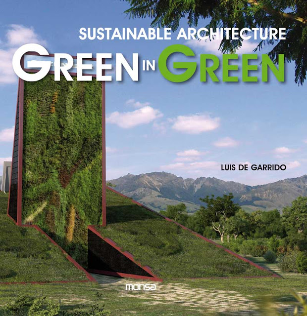 Revista digital apuntes de arquitectura techos verdes y for Techos verdes y jardines verticales