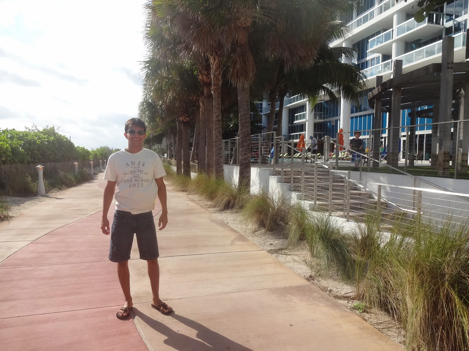 calçadão miami beach