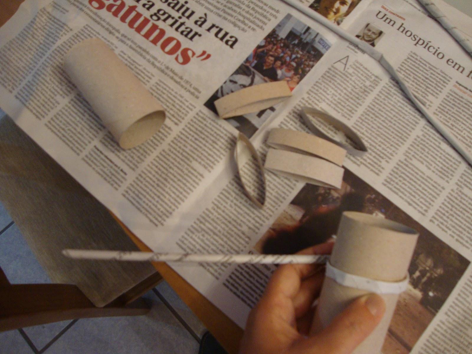 Artesanato Baiano ~ reciclar com a simone alcantara Artesanato com jornal e papel u00e3o Mandala feita com materiais
