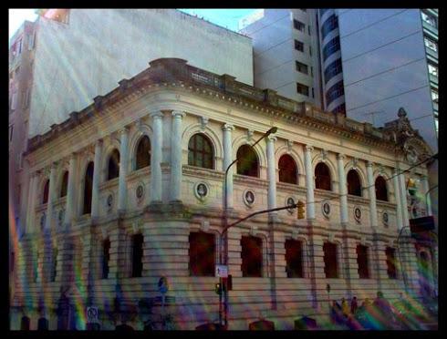 Biblioteca Pública do Rio Grande do Sul