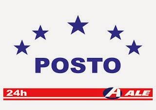 POSTO CINCO ESTRELAS