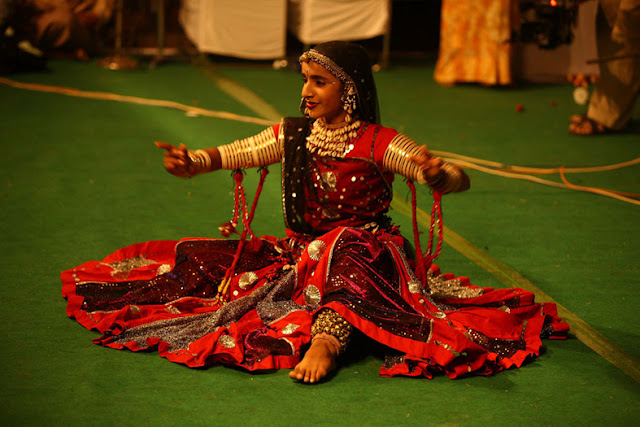Shekhawati Festival,Nawalgarh