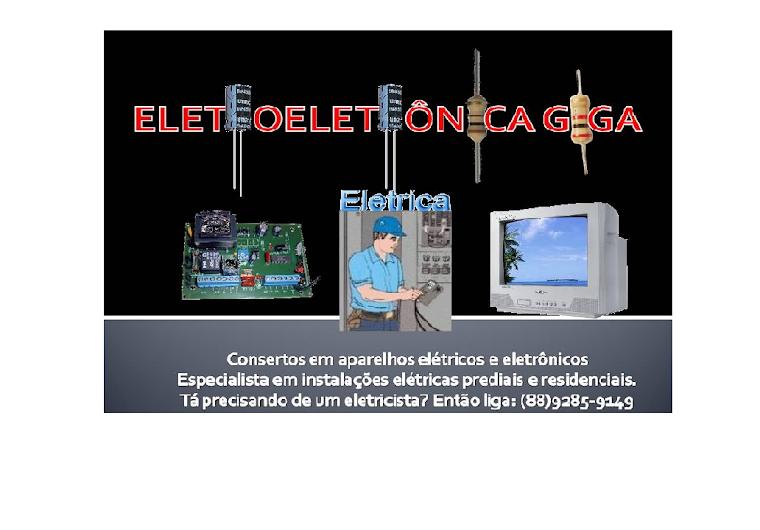 Eletronica Giga