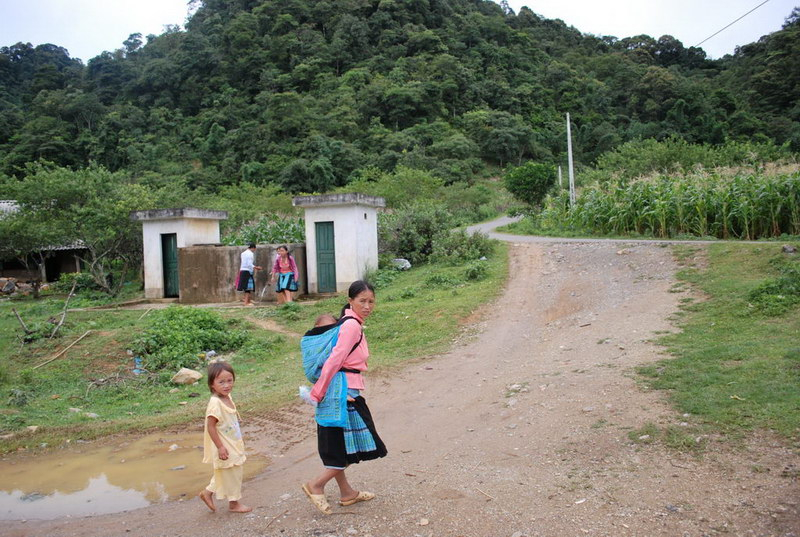 Du lịch tỉnh Hòa Bình khám phá bản sắc dân tộc miền núi