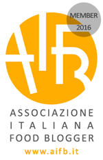 AIFB Associazione Italiana Food Blogger