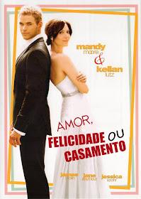 Amor, Felicidade ou Casamento Dublado (2011)