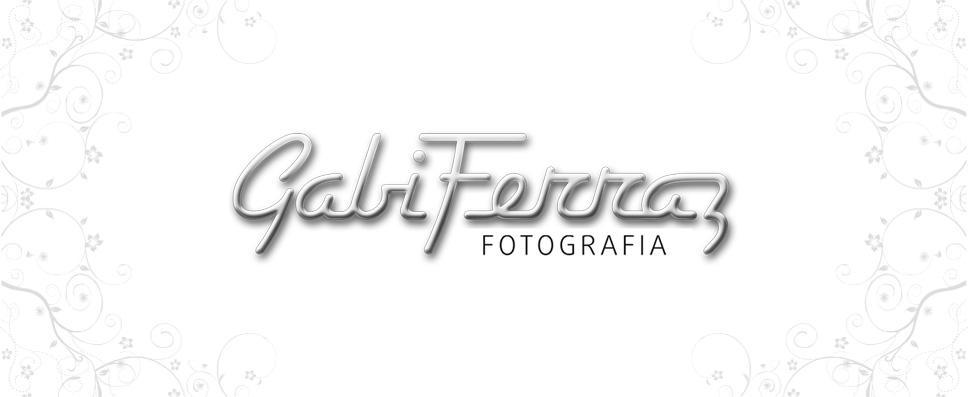 Gabi Ferraz Fotografia