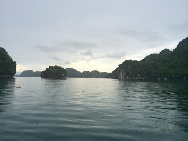 wisata, Ha Long Bay, Hanoi,Vietnam