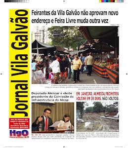 Jornal Vila Galvão
