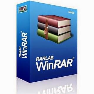 WinRAR 5.00