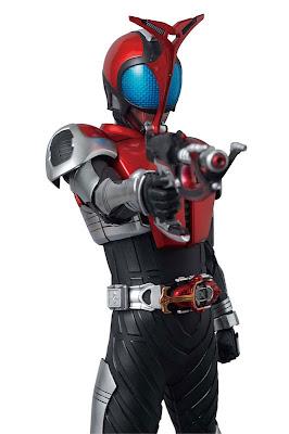 Kamen Rider Kabuto wallpaper