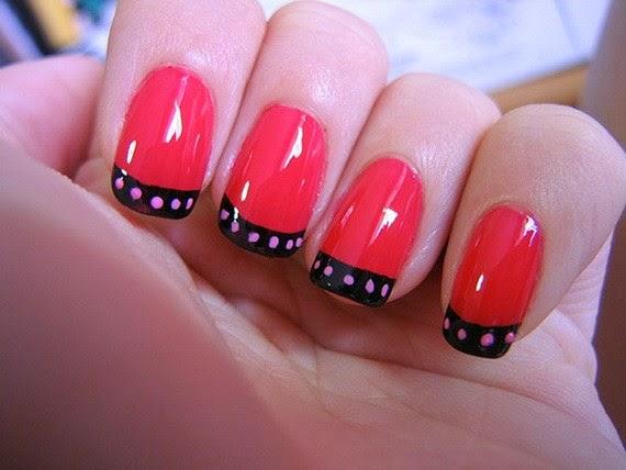 Latest fashion world most beautiful nail art designs 2014 most beautiful nail art designs 2014 prinsesfo Image collections