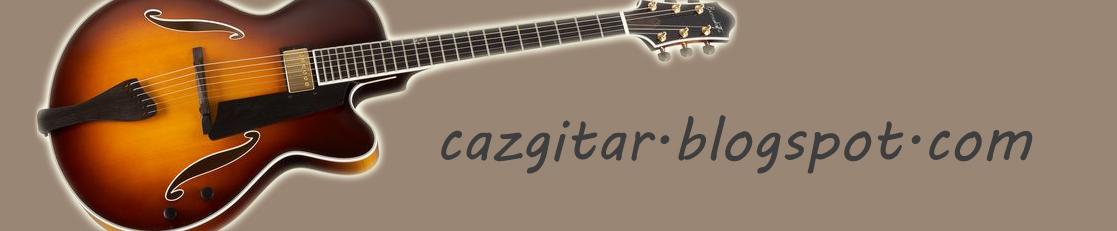 Caz Gitar