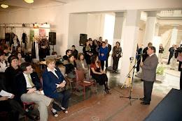 LOS INVITADOS: Evento Mujeres en Acci'on.