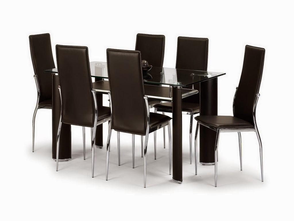 desain meja makan sederhana