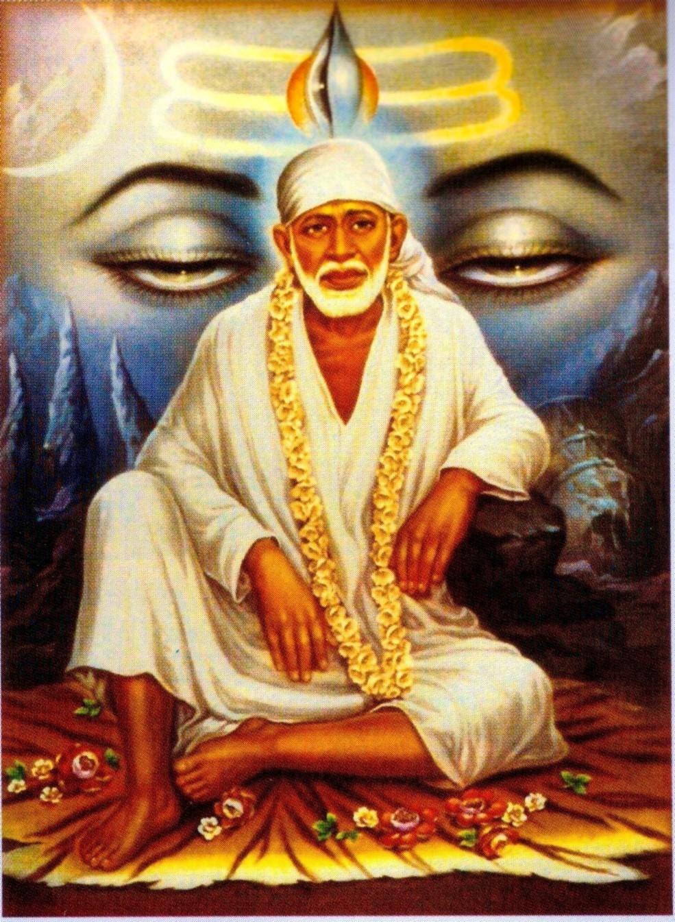 sai baba wallpaper and image lord photo
