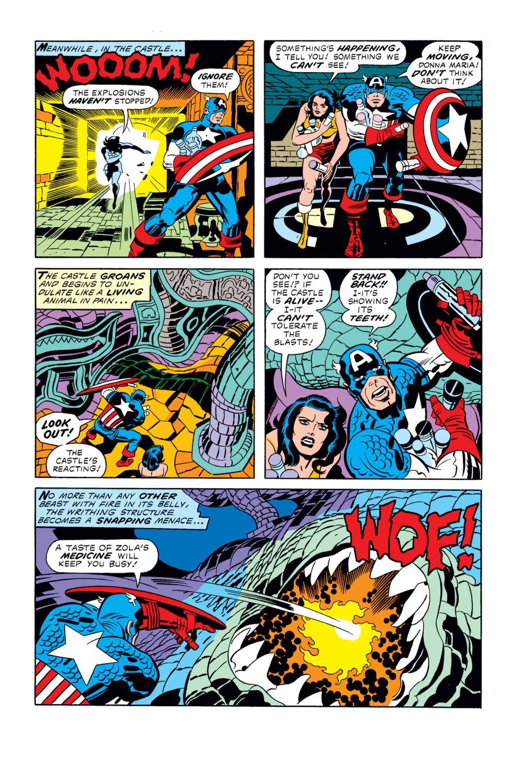 Captain America (1968) Issue #212 #126 - English 7
