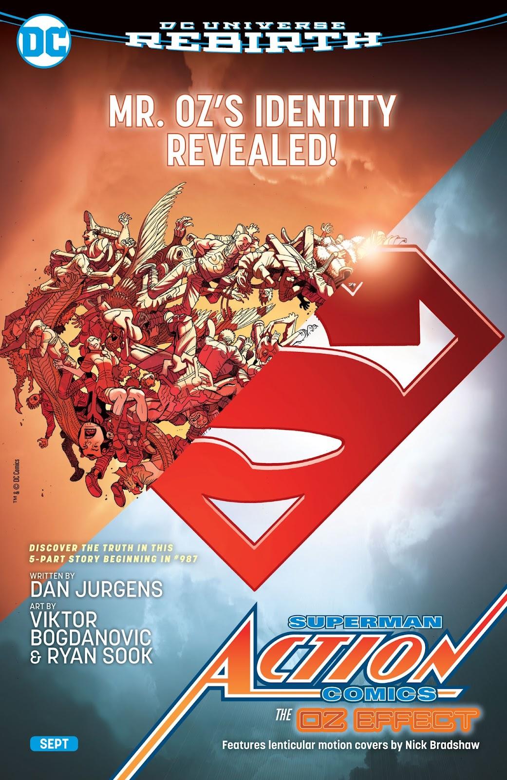 Read online Batman (2016) comic -  Issue #29 - 2