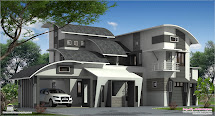 Modern Contemporary House Plans Designs