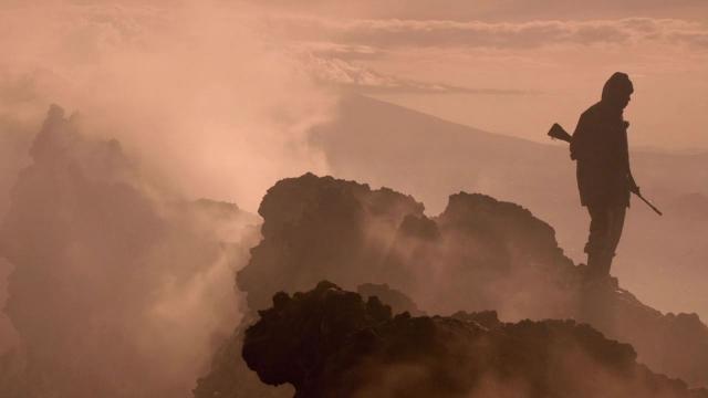 Hình ảnh phim Những Chú Khỉ Cuối Cùng