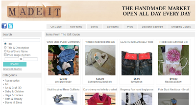 Handmade Craft Online Seller