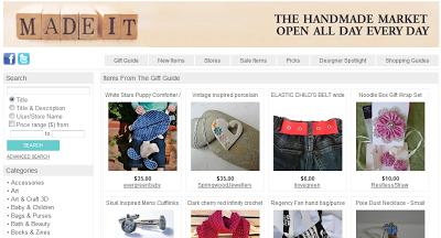 Handmade Craft Online Seller