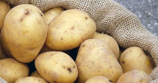 Recetas para estudiantes c mo cocer patatas en el - Tiempo para cocer patatas ...