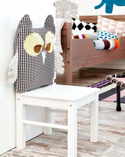 bello elsa stuhlhussen zum selbermachen. Black Bedroom Furniture Sets. Home Design Ideas