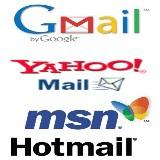 Penyedia Email gratis