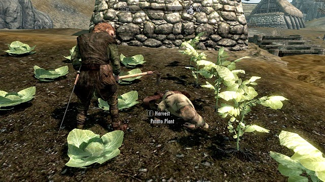 Skyrim's Erik The Slayer Is Still A Jerk