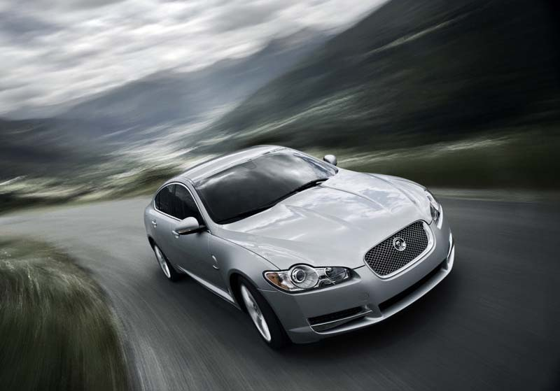 2010 Jaguar Xf Wallpaper. Jaguar XF, 2010