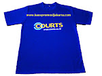 T-Shirt Seragam COURTS