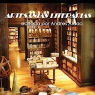NUEVO RELATO PUBLICADO EN ARTESANÍAS LITERARIAS