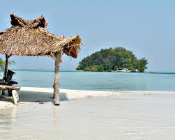 Pulau Macan Pulau Tercantik