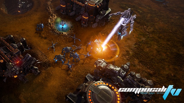 Grey Goo PC Full Español