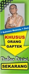 bisnis pemula, bisnis rumahan, membuat website, frontpage, bisnis modal kecil