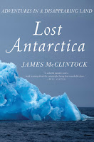 Lost Antartica by James McClintock