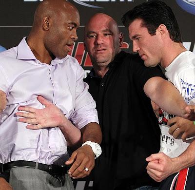 Noite de UFC!! #vaigrandão