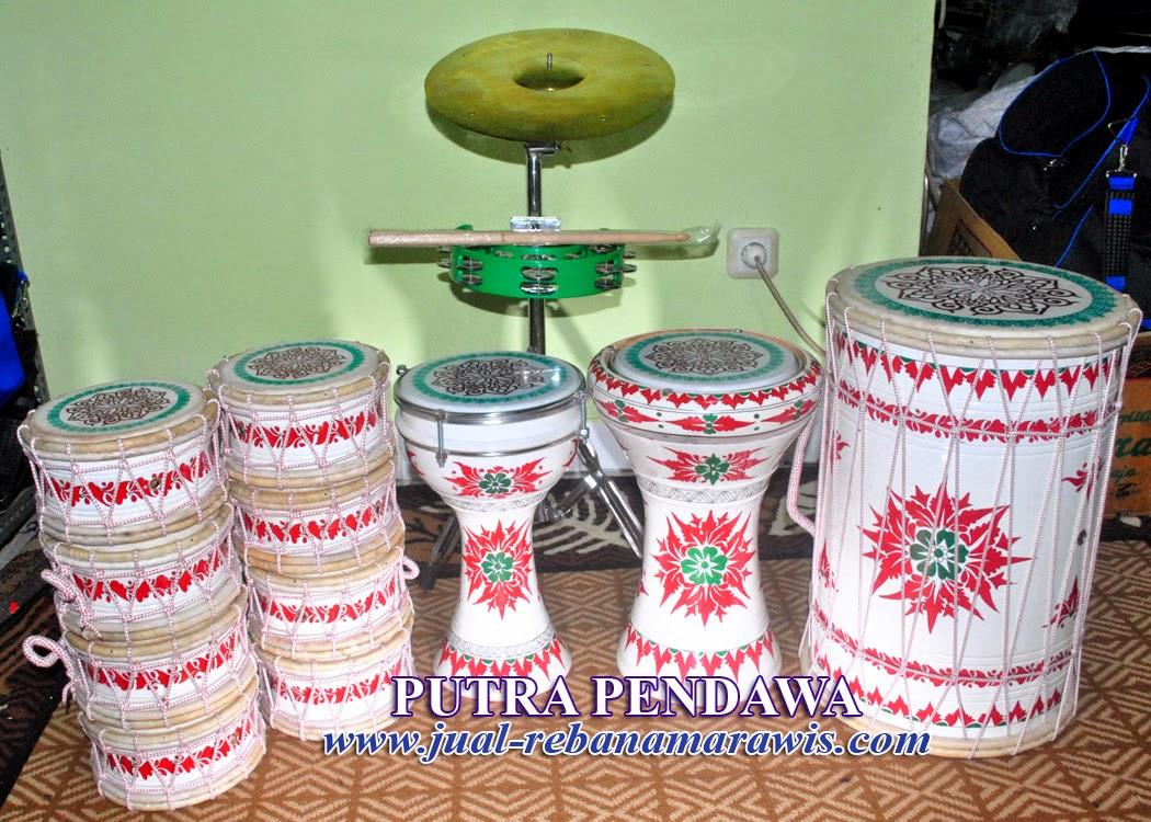 paket marawis batik silver merah.