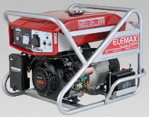 Genset Elemax SV6500 SR - Jual Elemax SV6500 SR Bekasi