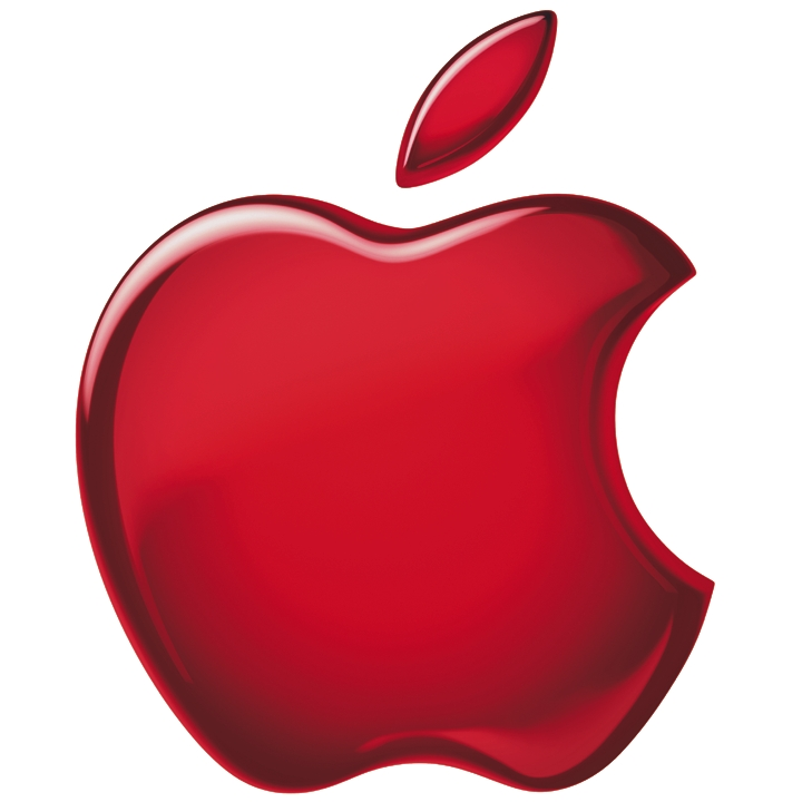 Apple� has taken over our