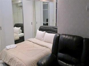 Harga Hotel di Ragunan - Hajjah Ririn's Kebagusan City Apartment