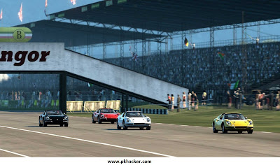 Ferrari Racing Legends PC Game Free Download