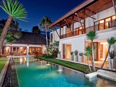 Bali Villa Dano