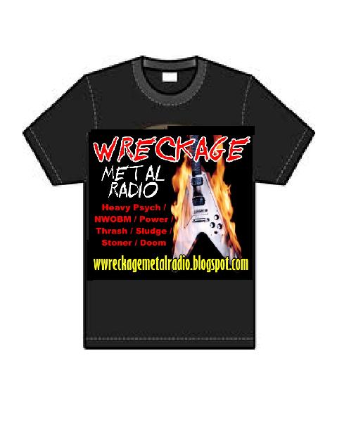 WMR Shirts Available