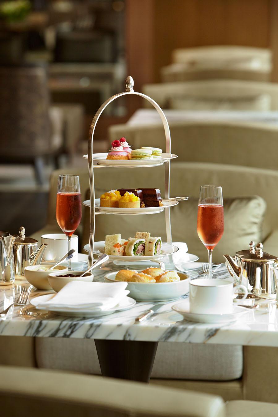 Bride To Be Magazine Blog Spa Afternoon Tea Offer From Park Hyatt Sydney