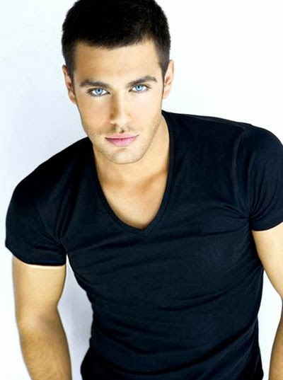 hairstyle 2014 hot male models