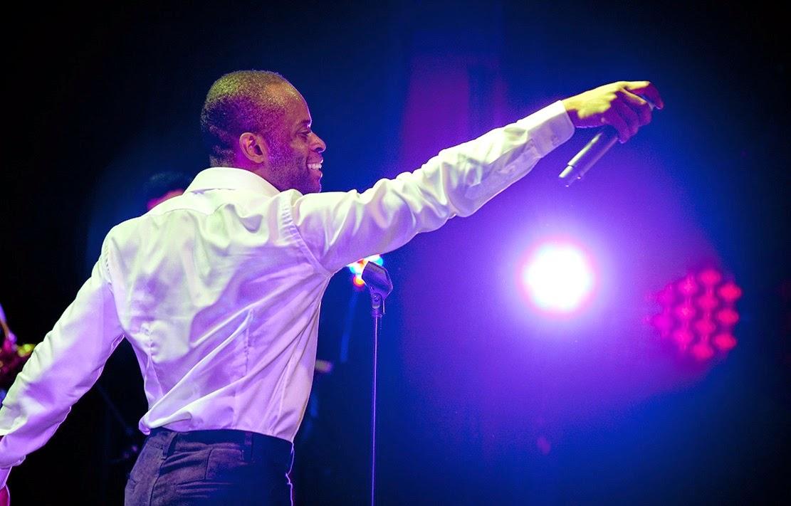 Fela! The Concert