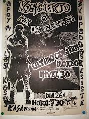 OKUPA BEGOÑA - 1993